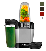 Ninja BL480UK 1000W Blender