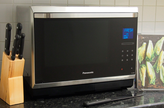 Best Panasonic Microwaves