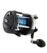 NGT FRL-LS3000 Line Multiplier Fishing Reel