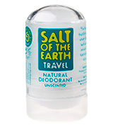 Salt of the Earth 50 g Crystal Spring Natural Deodorant