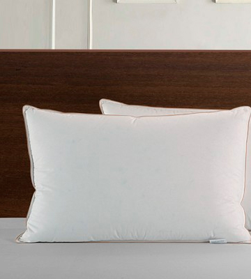Review of Homescapes Standart Duck Feather Pillows