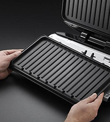 Review of George Foreman 20840 Panini Press
