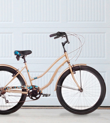 Review of Feral Santa Fe Ladies Beach Cruiser Bike