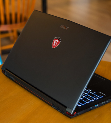 Review of MSI Leopard GP62 7RD Gaming Laptop
