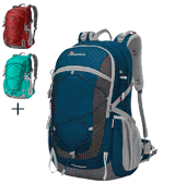 MOUNTAINTOP LX5832 Hiking Backpack