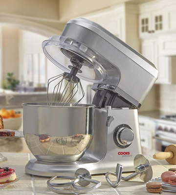 Review of Cooks Professional D9269 Electric Food Stand Mixer