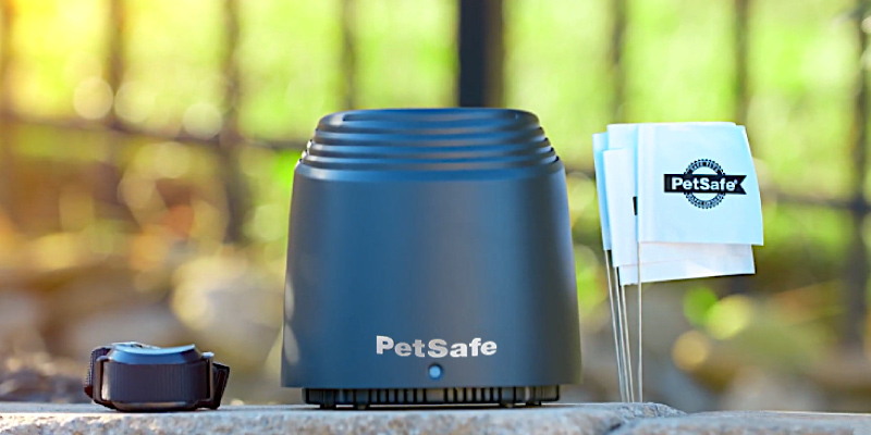 Review of PetSafe Stay & Play™ Fence for Dogs and Cats