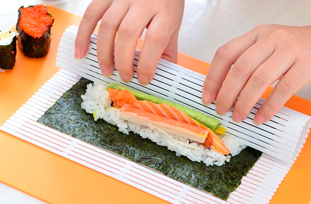 Best Sushi Making Kits