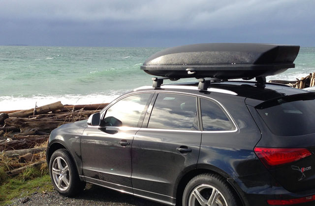 Best Roof Boxes for Vacations and Sports