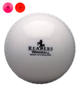 Readers C07RD022006 Windball Cricket Ball