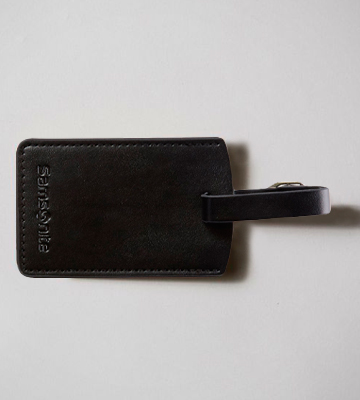Review of Samsonite 52972/1041 Luggage Tag, 23 cm