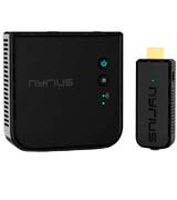 Nyrius ARIES Pro (NPCS600) Wireless HDMI Transmitter and Receiver