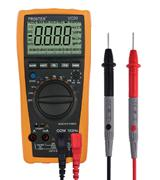 Proster PST99 Auto-Ranging Multi Tester with Capacitance Frequency Test and Temperature Measurement