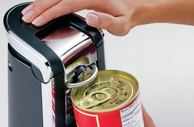 Electric Can Openers