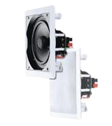 E-Audio Water Resistant Ceiling Speakers