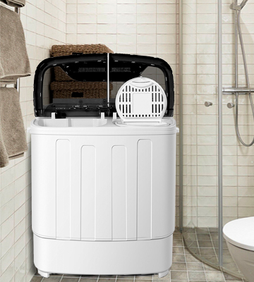 Review of Think Gizmos TG23-UK Twin Tub Washer Machine