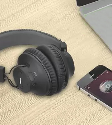 Review of Avantree (HT41899) Dual Bluetooth 5.0 Wireless Headphones for TV