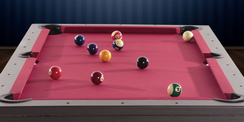 5 Best Pool Tables Reviews of 2018 in the UK BestAdvisers