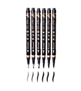 Reastar Calligraphy Pen Reastar 6 Pcs