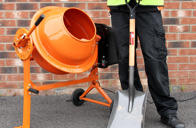 Best  Concrete Mixers