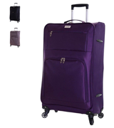 Karabar Extra Large Super Lightweight Suitcase