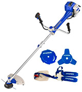 Hyundai HYBC5080AV 51cc 2-Stroke Anti-Vibration Petrol Strimmer / Brush cutter