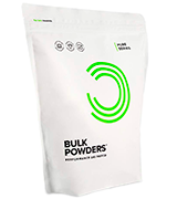Bulk Powders Pure Unflavoured Creatine Monohydrate Powder