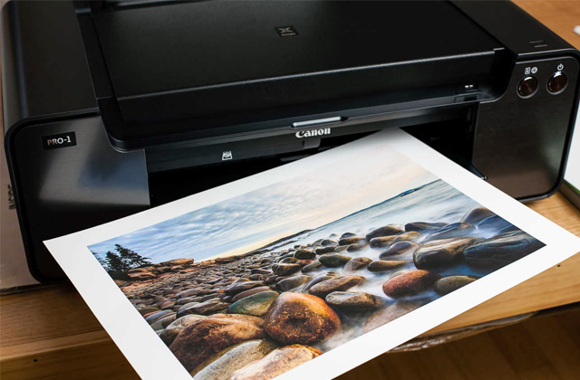 Comparison of Photo Printers for Lab-quality Pics
