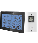 Youshiko YC9360 Digital Wireless Weather Station
