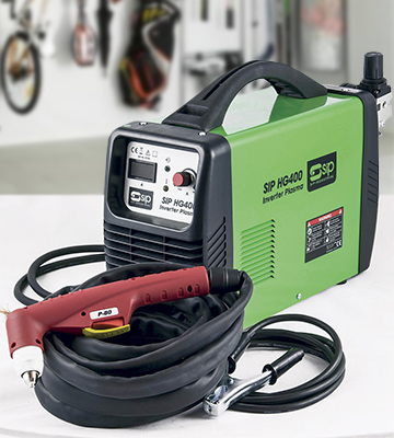 Review of SIP 05785 HG400 Plasma Cutter