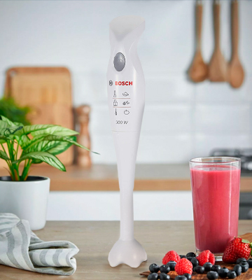 Review of Bosch MSM6B150GB Hand Blender