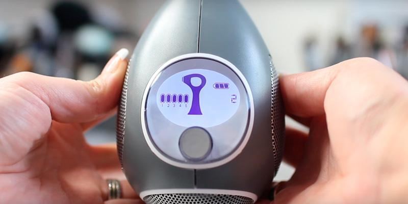 Detailed review of Tria Beauty Hair Removal Laser 4X