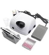Awardroom 35,000 RPM Professional Electric Nail Drill Machine