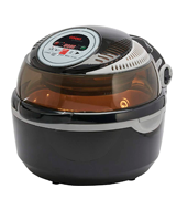 Cooks Professional G2650 Halogen Oven with Rotisserie