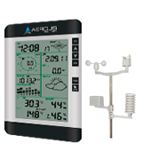 Aercus Instruments WS2083 Professional Weather Station with Internet Upload