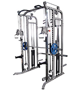 We R Sports XRT-CAG-10 Commercial Power Rack