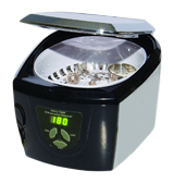 James Products ULTRA7000 Ultrasonic Jewellery Cleaner