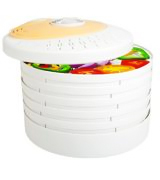 Luvele Express Food Dehydrator