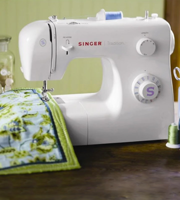 Review of SINGER 2263 Sewing Machine