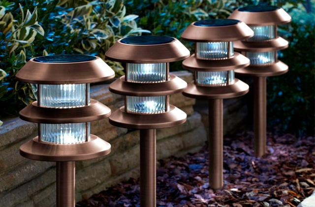 Best Solar Lights for Outdoor Use