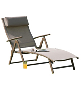 Transcontinental Group GF06038 Havana Sunlounger