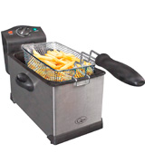 Quest 3-Litre Deep Fat Fryer