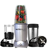 Nutribullet 1200 Series Smart Technology High Speed Blender