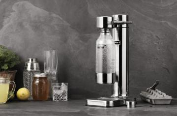 Best Soda Makers for Carbonating Drinks at Home