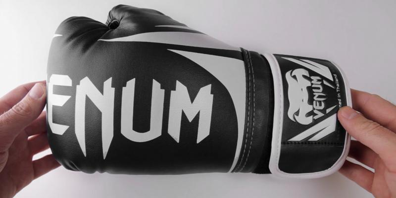 Review of Venum Challenger 2.0 Boxing Gloves