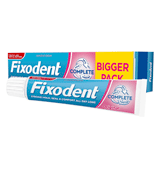 Fixodent Complete Solution Denture Adhesive