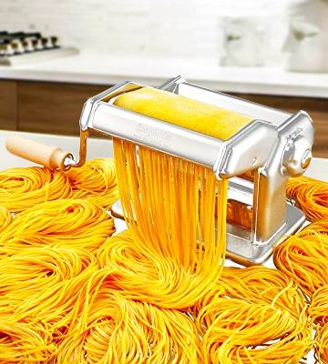 Review of GSD Imperia Pasta Maker Machine