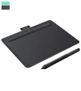 Wacom Intuos Medium Pen Drawing Tablet with Bluetooth