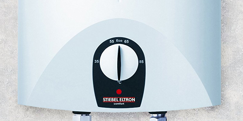 Review of Stiebel Eltron SN 5 SL GB Vented Oversink Water Heater Complete with Tap and Spout