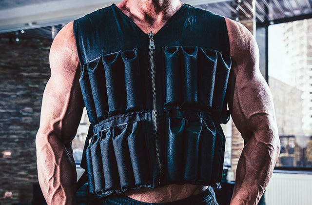 Best Weight Vests to Stimulate Strength Gains